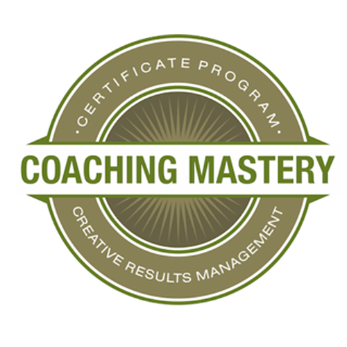 coaching mastery certification
