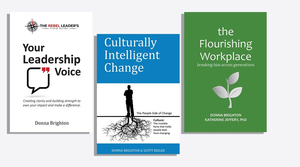 Brighton Leadership Books